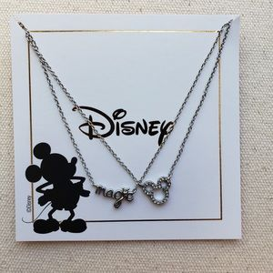 Keep Collective *Disney Necklace* RETIRED Silver